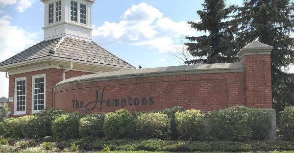 Hamptons-Edmonton