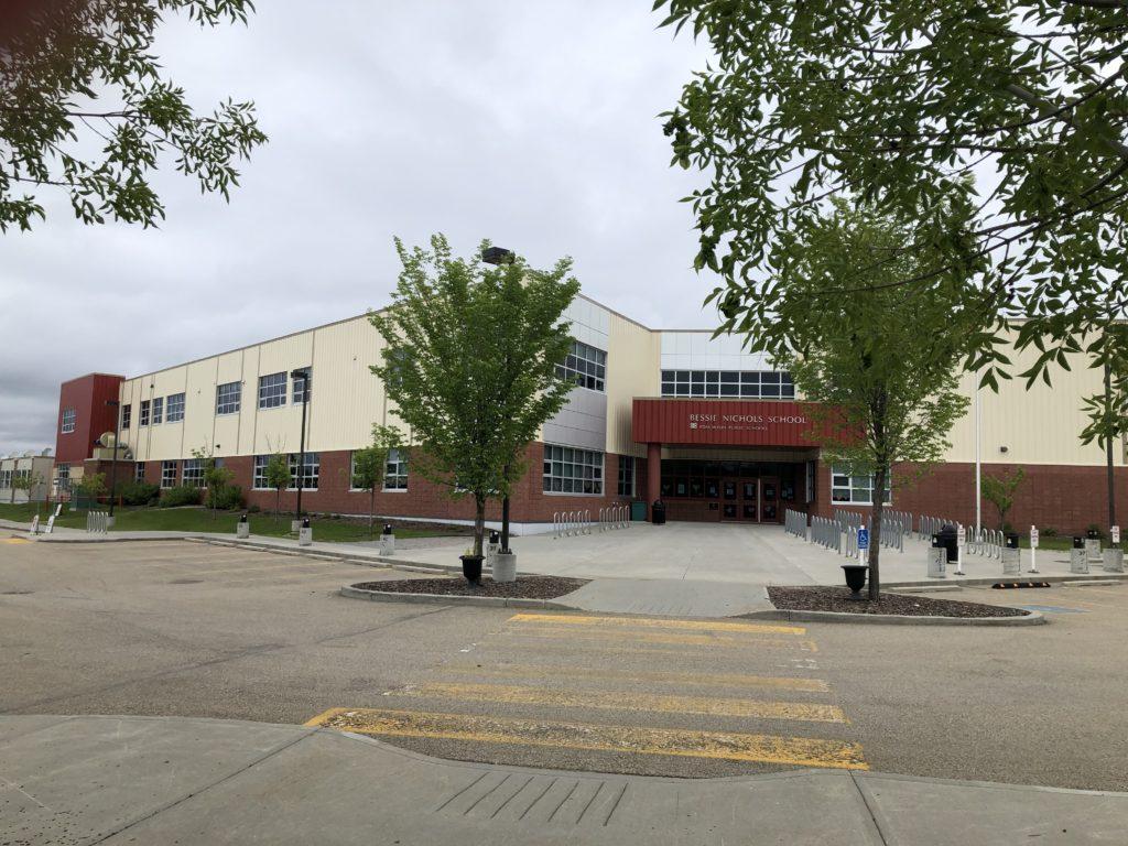 Bessie-Nichols-School