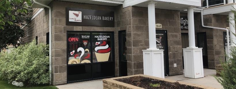 Hazeldean Bakery Edmonton