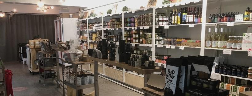 Meuwlys artisan food market