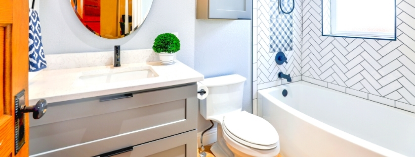 Bathroom Matters When Buying or Selling a Home