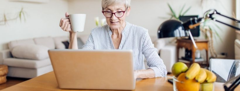 Tips for searching homes online